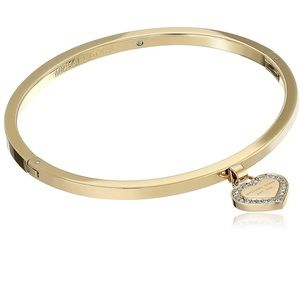 Michael Kors Logo Bangle Bracelet